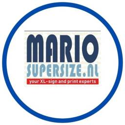 Mario Supersize nl