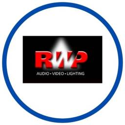 RWP Audio Video Lightning